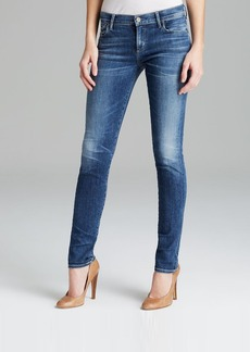 Citizens of Humanity Jeans - Avedon Ultra Skinny in Weekender