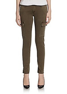 AG Adriano Goldschmied Slim Cargo Pants