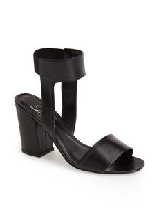 Delman 'Abbie' High Sandal