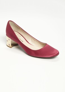 Delman 'Covet' Pump (Online Only)