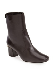 Delman 'Cryss' Leather Bootie (Women)