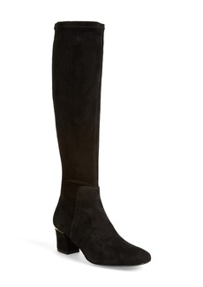 Delman 'Cyera' Tall Boot (Women)
