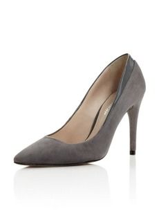 Delman Delux High Heel Pumps