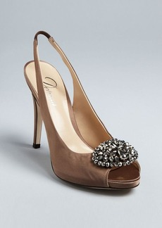 Delman Dress Pumps - Aura High Heel