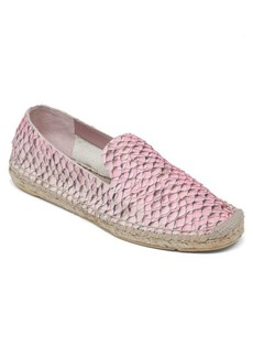 Delman Easy Come, Easy Go with our Slip-on Espadrille