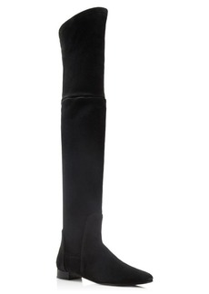 Delman Evoke Over The Knee Boots