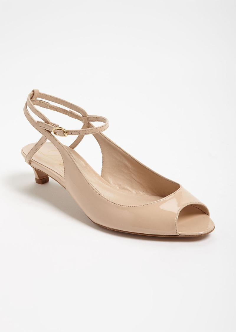 Delman 'Hope' Pump