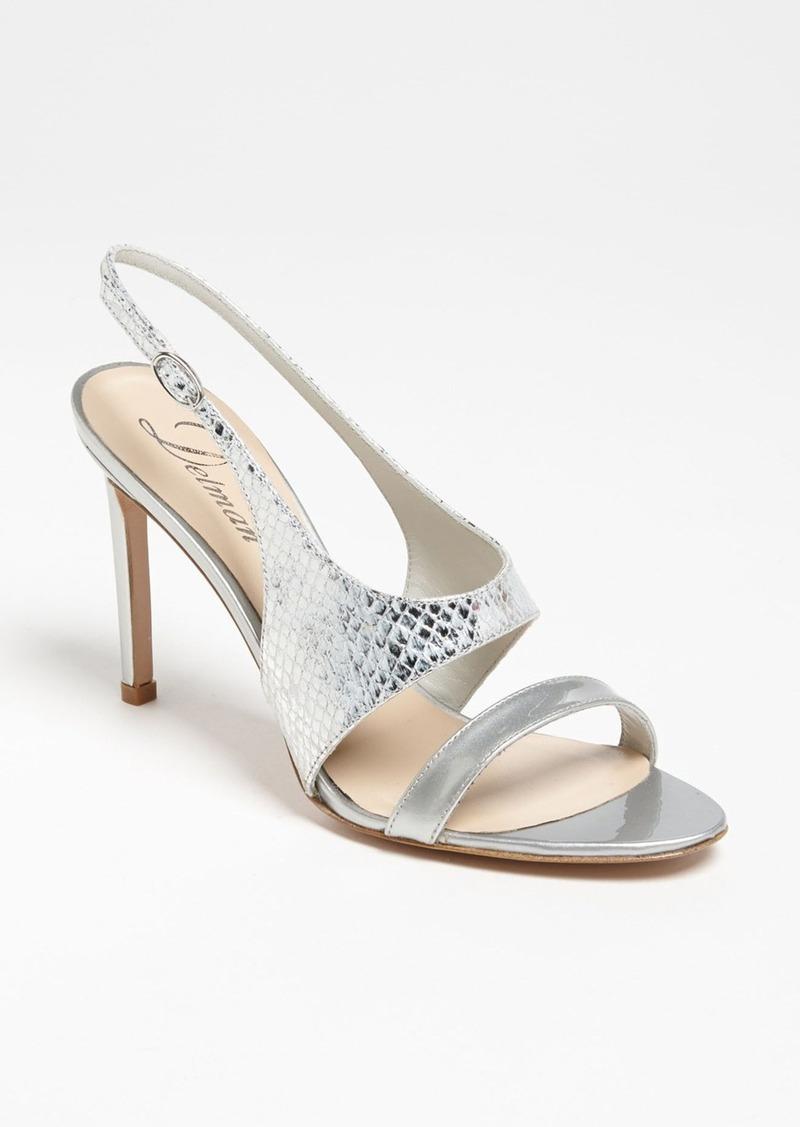 Delman 'Joy' Sandal