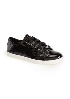 Delman 'Magie' Low Top Sneaker (Women)