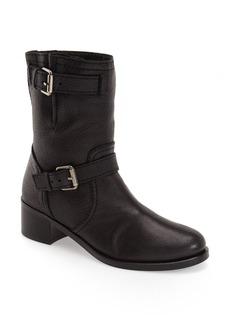 Delman 'Max' Moto Boot (Women)