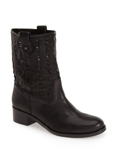 Delman 'Merci' Perforated Boot (Women)