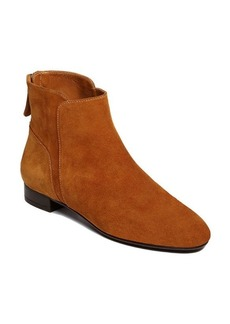 Delman Myth Ankle Flat Boots