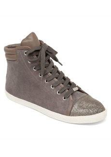 Delman Our Signature High-Top