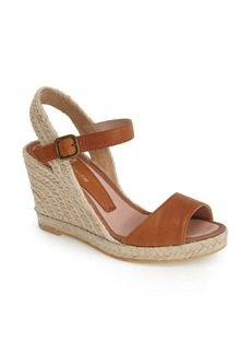 Delman 'Ronda' Espadrille Wedge (Women)