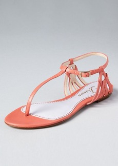 Delman Sandals - Shaya Flat