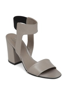 Delman The Sandal with Chic Simplicity