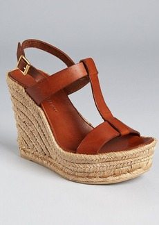Delman Trish Wedges