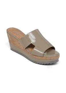 Delman Viva Wedge Sandal