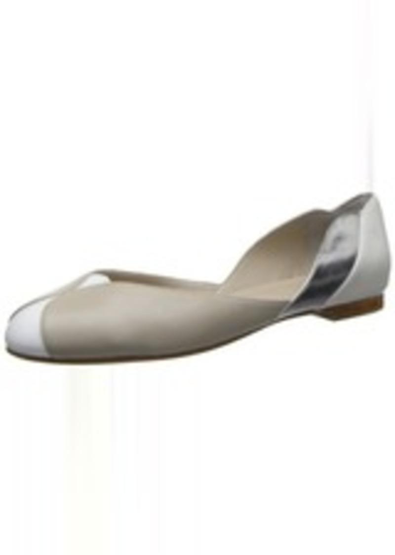 Delman Women's Badia Ballet Flat