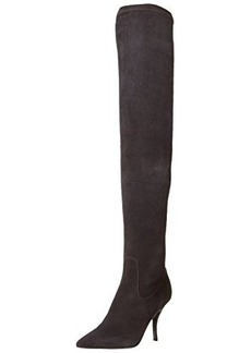 Delman Women's Bet Over-The-Knee Boot