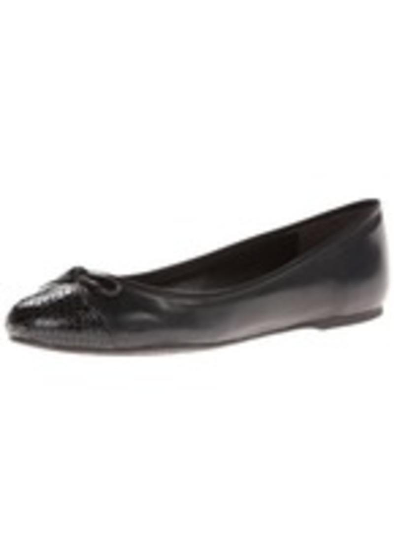 Delman Women's Blake Ballet Flat