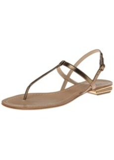 Delman Women's Cate Dress Sandal