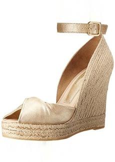 Delman Women's Femme Espadrille Sandal