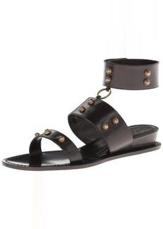 Delman Women's Marla Gladiator Sandal
