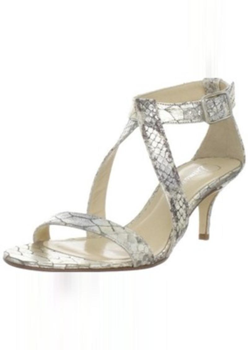 Delman Women's Tori Sandal