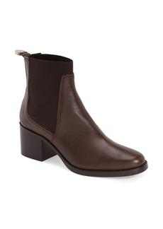 Delman'Corie' Ankle Bootie(Women)