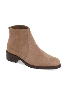 Delman 'Sally' Weatherproof Ankle Bootie (Women)