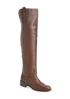 Delman 'Sofie' Over the Knee Boot (Women)