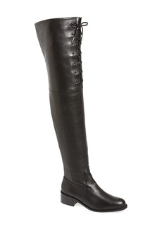Delman'Stacy' Over the Knee Boot (Women)