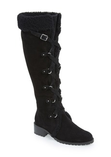 Delman 'Strut' Waterproof Tall Boot (Women)