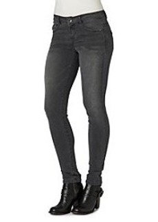 Democracy Grey Skinny Jeans