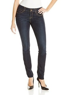 Democracy Women's 31 x 12 Inch AB Solution Blue Jegging
