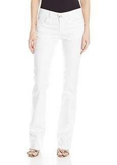 Democracy Women's Bootcut Jean