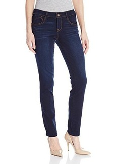 Democracy Women's Simple Skinny Denim Jean