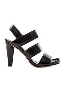 DEREK LAM 10 CROSBY Fennel Sandal