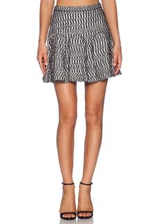 DEREK LAM 10 CROSBY Skirt