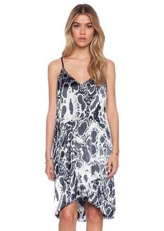 DEREK LAM 10 CROSBY Slip Dress