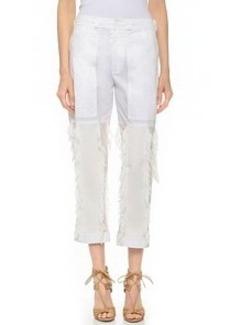 Derek Lam 10 Crosby Studio Pants