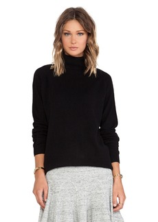 DEREK LAM 10 CROSBY T-Neck Sweater