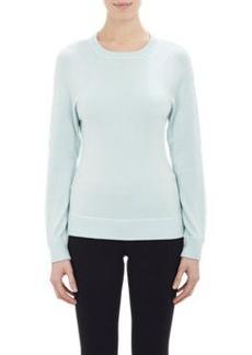 Derek Lam Contoured Seams Sweater