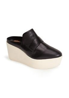 Derek Lam 'Elwyn' Leather Platform Loafer (Women)