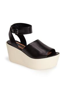 Derek Lam 'Fabian' Platform Sandal (Women)