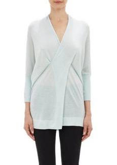 Derek Lam Layered V-Neckline Sweater