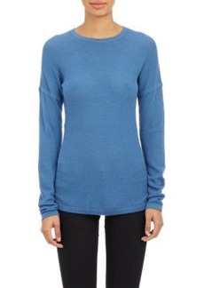 Derek Lam Lightweight Thermal Sweater