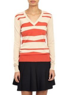 Derek Lam Stripe Sweater
