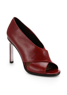 Derek Lam Trey Leather Sandals